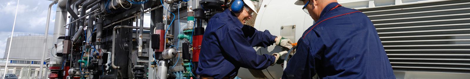 Inspecteur des installations/des équipements
